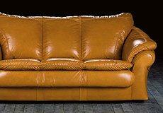 Ремонт и защита кожаной мебели