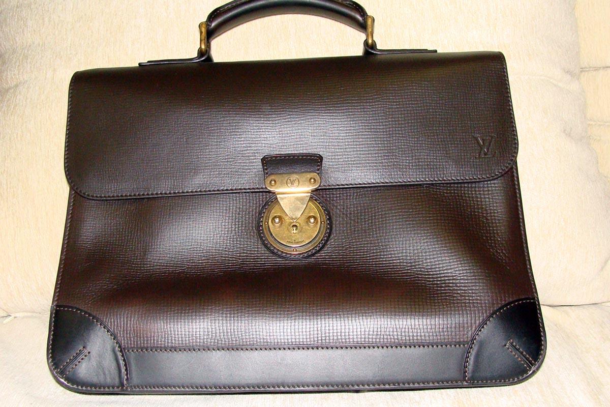 Портфель Louis Vuitton